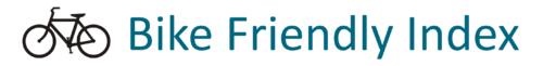 Bike Friendly Index